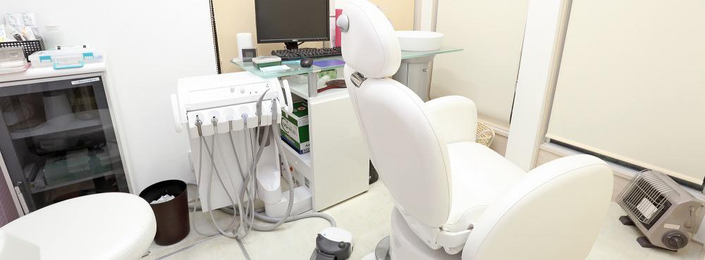 歯科治療への考え方